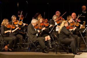 orchestra essay 1