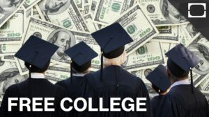 Why college should be free